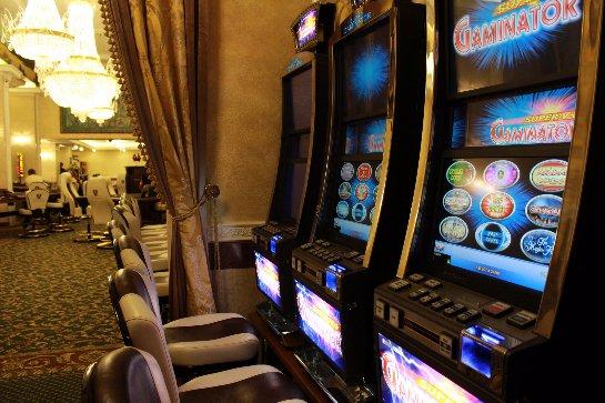 Игровые автоматы в реальном времени и режиме онлайн