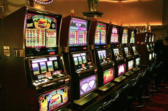 Видео слоты – наслаждение для азартного игрока