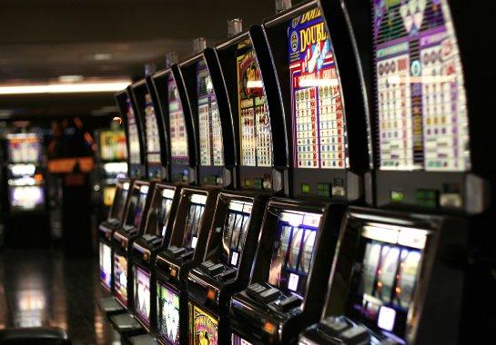 Игровые автоматы для тех, кто привык всегда побеждать