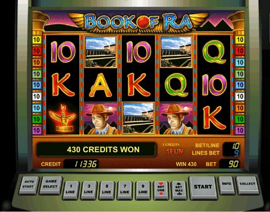 Азартные приключения с Гонзо: запускай и выигрывай
