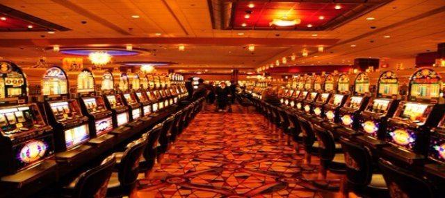 Игровые автоматы – лучшее времяпрепровождение