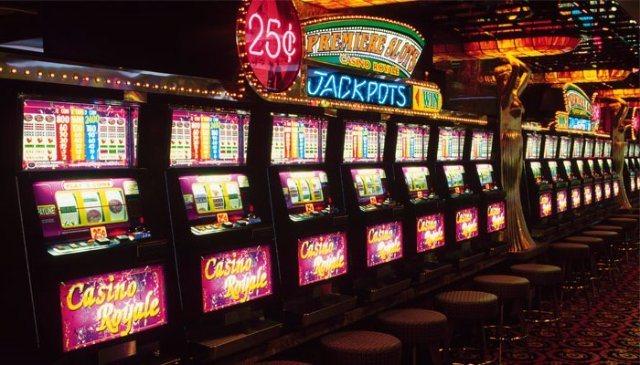 Первое украинское казино Слотокинг