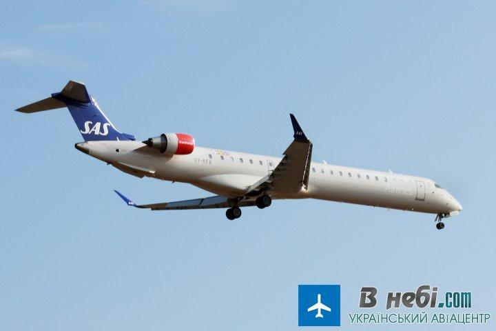 Bombardier CRJ-705