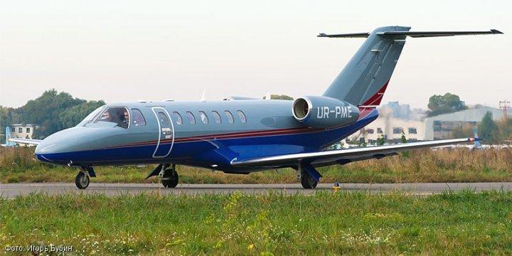 Aero-Charter (Аеро-Чартер)