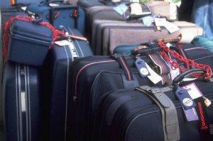 Багаж став губитись в двічі рідще