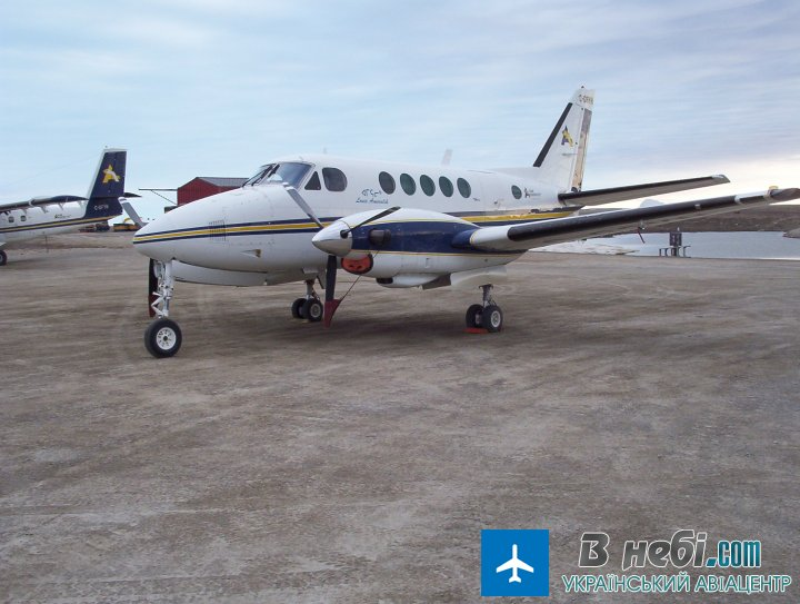 Beechcraft 99
