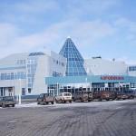 Аеропорт Ханти-Мансійськ (Khanty-Mansiysk Airport)