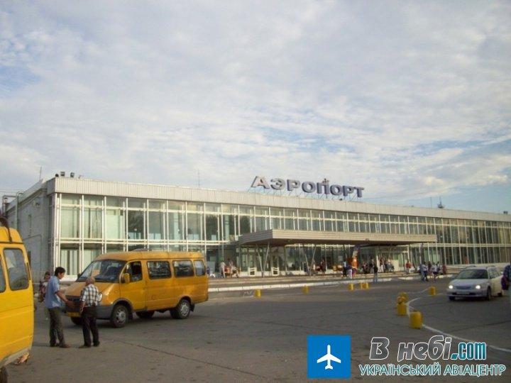 Аеропорт Бугульма (Bugulma Airport)