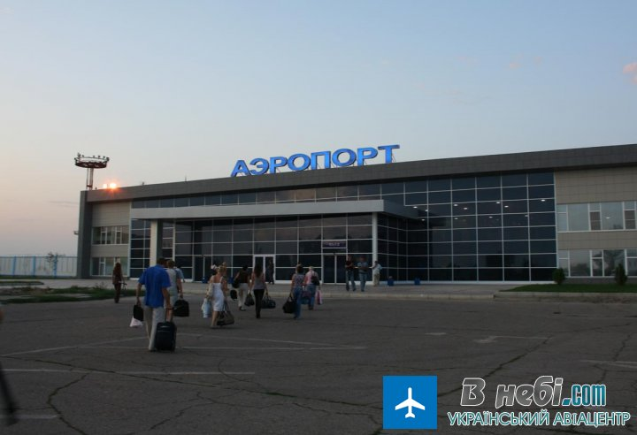 Аеропорт Астрахань Наріманова (Astrakhan Narimanovo Airport)