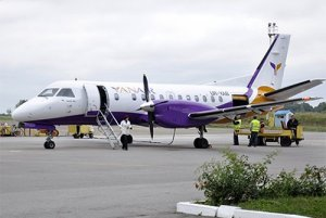 Yanair відкриє Рейс Київ-Харків замість Ютаір