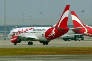 Авіакомпанія AirAsia вибачилась за безтактність