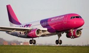 Wizz Air Україна зменшить кількість літаків