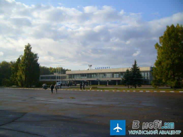 Аеропорт Ульяновськ Східний (Ulyanovsk Vostochny Airport)