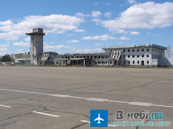 Аеропорт Тинда (Tynda Airport)