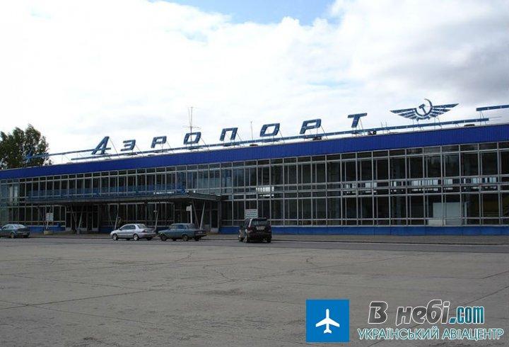 Аеропорт Стрежевой (Strezhevoy Airport)