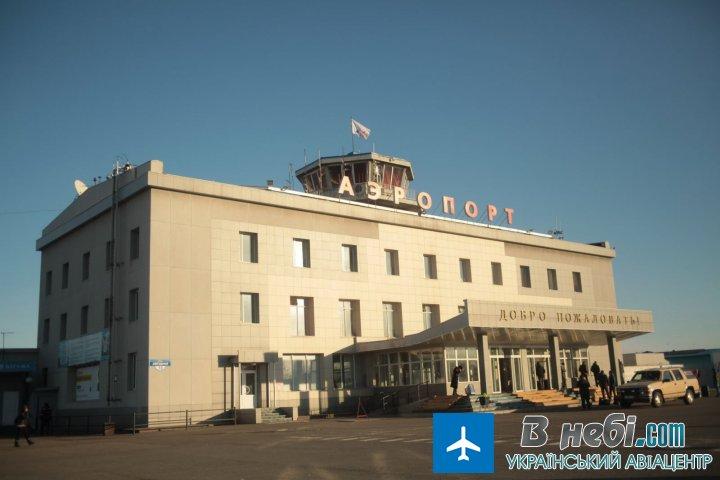 Аеропорт Петропавловськ-Камчатський Єлізово (Petropavlovsk Yelizovo Airport)