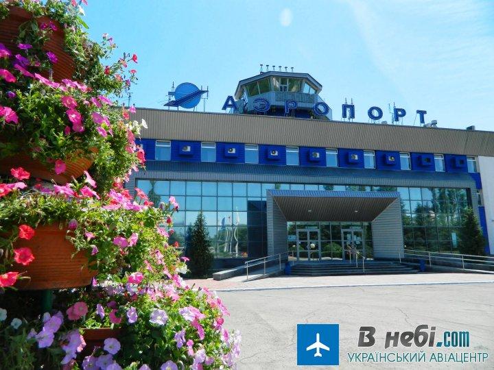 Аеропорт Пенза (Penza Airport)
