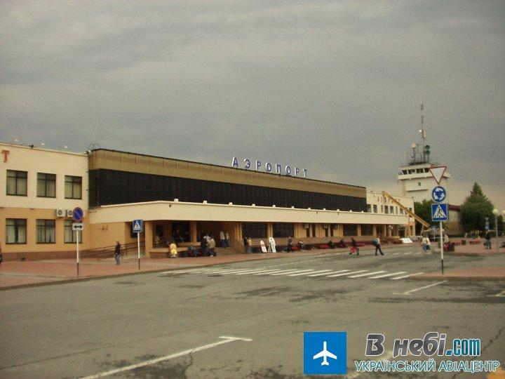 Аеропорт Нягань (Nyagan Airport)