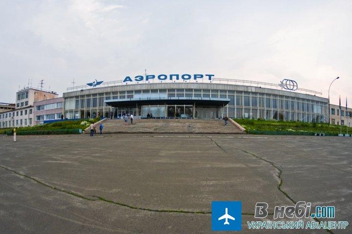 Аеропорт Нижнеудинськ (Nizhneudinsk Airport)