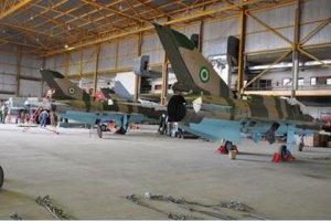 ВПС Нігерії оновить авіапарк