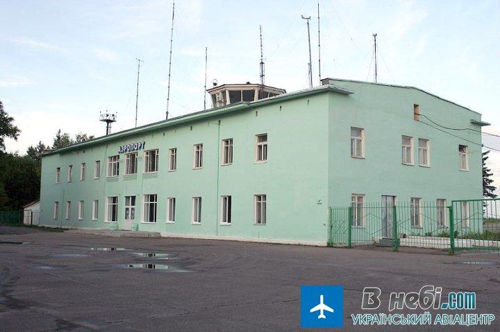 Аеропорт Кострома Сокеркіно (Kostroma Sokerkino Airport)