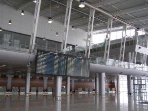 Державіаслужба України скасувала розпорядження про закриття Донецького аеропорту