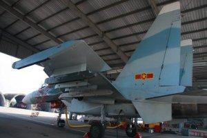 Росія поставить Індії та В'єтнаму десять винищувачів