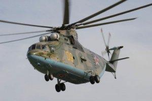 Пакистан хоче закупити у росії транспортники Мі-26