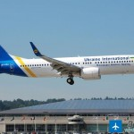 МАУ — Міжнародні Авіалінії України — Ukraine International Airlines