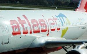 Atlasjet Україна приступила до комерційних перевезень