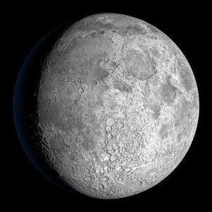 Росія надумала колонізувати місяць