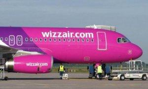 Wizz Air Україна змінює порядок рейсів
