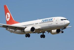 Літаки з Турції в Крим не літатимуть