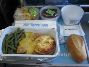 Їжу з літака можна буде замовити до дому
