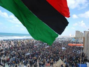 У Лівії з полону звільнили громадян України