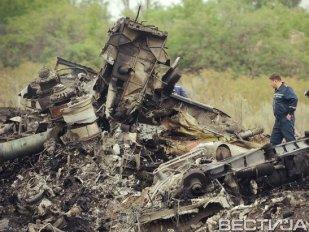 Петро Порошенко заявив, що «Боїнг» був збитий російською ракетою