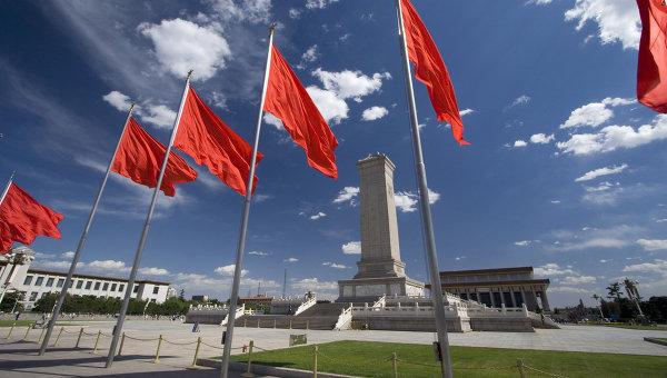 Будівництво третього аеропорту Пекіна розпочнеться у п'ятницю