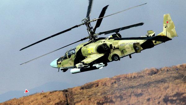 Шість бойових «Алігаторів» надійдуть для авіачастин ВВО