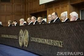 Україна розпочала процедуру подання позову в Міжнародний суд ООН щодо порушення Росією антитерористичної конвенції