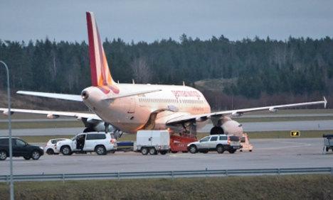 В аеропорту Стокгольма евакуювали пасажирів через загрозу вибуху