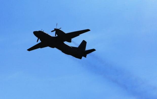 Сили НАТО піднімалися для перехоплення групи військових літаків Росії