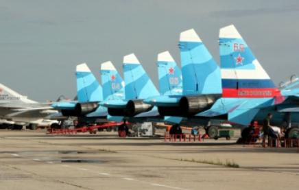 У армії Росії з'явились повітряно-космічні сили