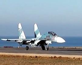 США непокоїть базування військових літаків РФ у Криму