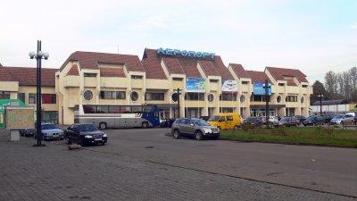 Івано-Франківський аеропорт тепер прийматиме рейси з Одеси