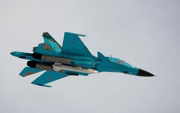 Нові бомбардувальники прибули в Ростовську область