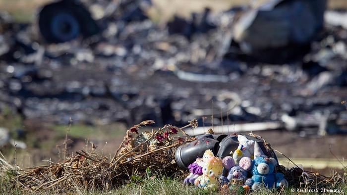 Нідерланди заявили про ідентифікацію ще двох жертв катастрофи Малайзійського авіалайнера