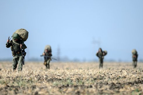 Депутати РФ хочуть підняти питання про статус російських військовослужбовців, загинувших на території України