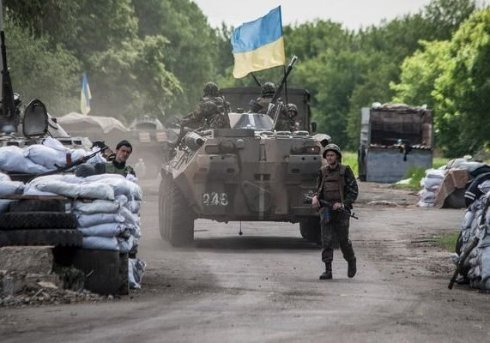 110 проросійських бойовиків за дві доби було знешкоджено партизанськими загонами