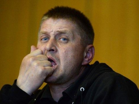 Епатажний самозванець, що назвав себе «народним мером» Слов'янська «засвітився» в Алчевську