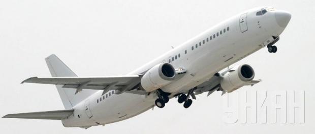 Асоціація авіапідприємств України хоче повернути корупцію в галузь